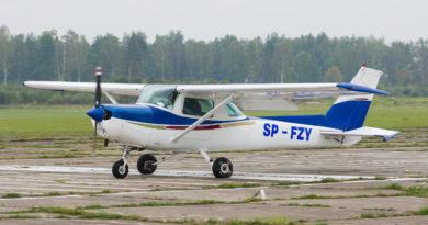 X Jurajskie Zawody Samolotowe tradycyjnie zakończą sezon