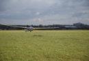 Celne i bezpieczne lądowania mimo kiepskiej pogody