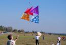 Kolorowe Święto Latawca Na Zakończenie Sezonu Lotniczego