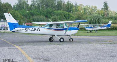 Zapisy na teoretyczny kurs samolotowy do PPL(A)